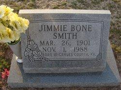 Jimmie Bone Smith