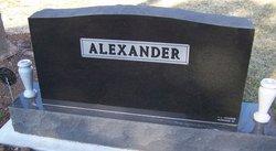 Della Ruth <i>Marney</i> Alexander
