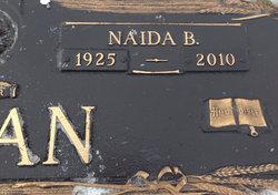 Naida <i>Christie</i> Cady Bazan