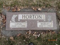 Lena Horton