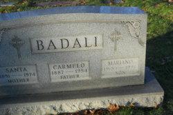 Carmelo Badali