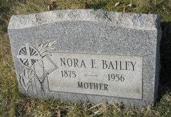 Nora E Bailey