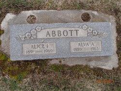 Alice I Abbott