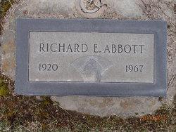 Richard E. Abbott