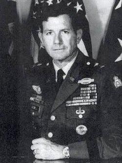 Gen William B Caldwell, III
