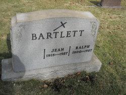 Ralph Bartlett