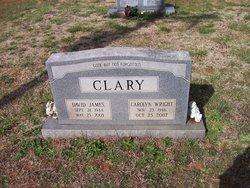 David James Clary