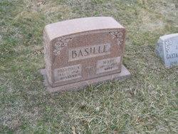 Mary Basille