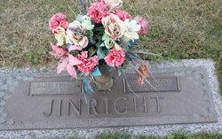 James Thomas Jinright