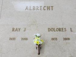 Ray James Albrecht