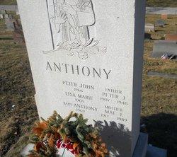 Baby Anthony