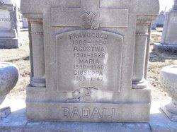 Giuseppa Badali