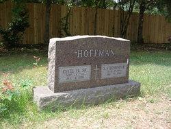 Katherine Rutledge <i>Williams</i> Hoffman