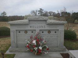 Florence Flo <i>Cooper</i> Wellons-Godwin