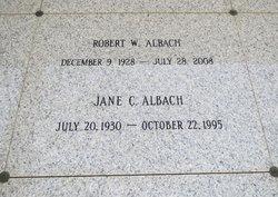 Jane C. Albach