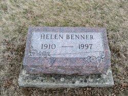 Helen Benner
