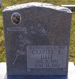 Charles Ellis Dinky Hale, Jr