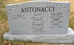Elizabeth Antonacci