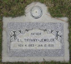 Edgar Leon Tiffany
