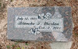Blanche Morlan