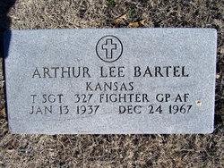 Arthur Lee Bartel