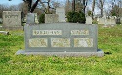 Ruby Marshall <i>Gollithan</i> Bates
