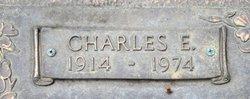 Charles E Horton