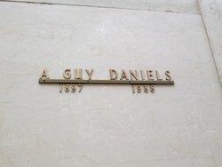 A Guy Daniels