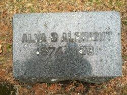 Alva B. Albright