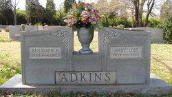 Mary Lois Adkins