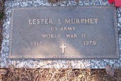 Lester L Murphey