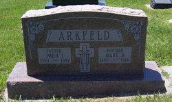 John Joseph Arkfeld