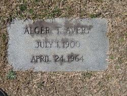 Alger Thomas Avery
