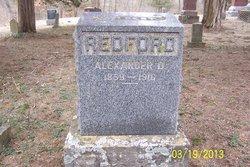 Alexander Dodson Redford