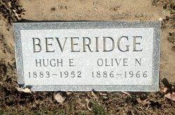 Olive Nancy <i>Brothers</i> Beveridge