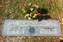 William Henry Scroggins