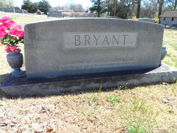 Laura <i>Carter</i> Bryant
