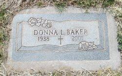 Donna Baker