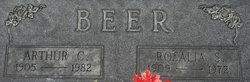Arthur C. Beer