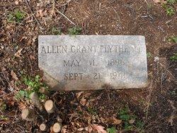 Dr. Allen Grant Flythe