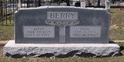 Ollie May <i>Murphy</i> Berry