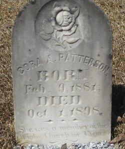 Cora A. Patterson