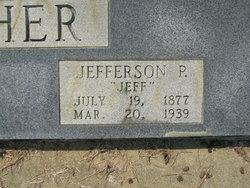 Jefferson Peyton Jeff Luther