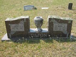 Clarence Earl Tilton