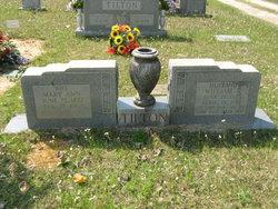 Mary Ann <i>Crew</i> Tilton