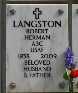 Robert Herman Langston