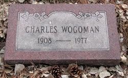Charles Wogoman