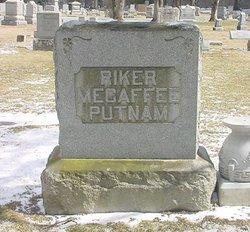 William Henry Riker