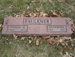 Thomas M Faulkner