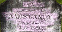 Amos Gandy